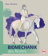Biomechanik des Reiters