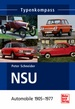 NSU-Automobile  - 1905-1977