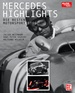 Mercedes Highlights - Die besten Motorsportfotos