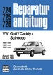 VW Golf/Caddy/Scirocco  08/1981 bis 07/1983