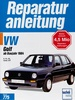 VW Golf C / CL / GL / Carat / GTi / GTi 16V