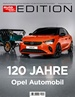 ams Edition - 120 Jahre Opel